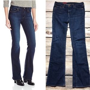 AG Adriano Goldschmied Angel Bootcut Jeans 27